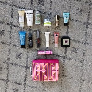 Other - Trial/Travel Size Makeup & Beauty Products BUNDLE!